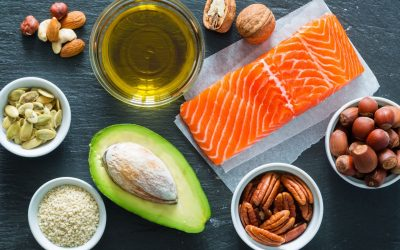 Healthy, High-Fat Foods to Keep You Full and Satisfied