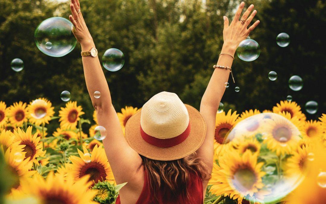 100 little things that bring us joy during the coronavirus pandemic