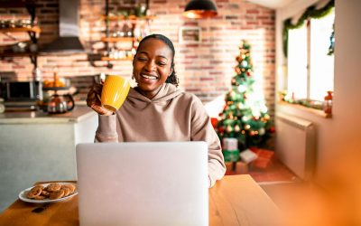 Ways to Take Care of Yourself During the Holidays